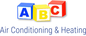 ABC Air Conditioning and Heating Inc. Logo